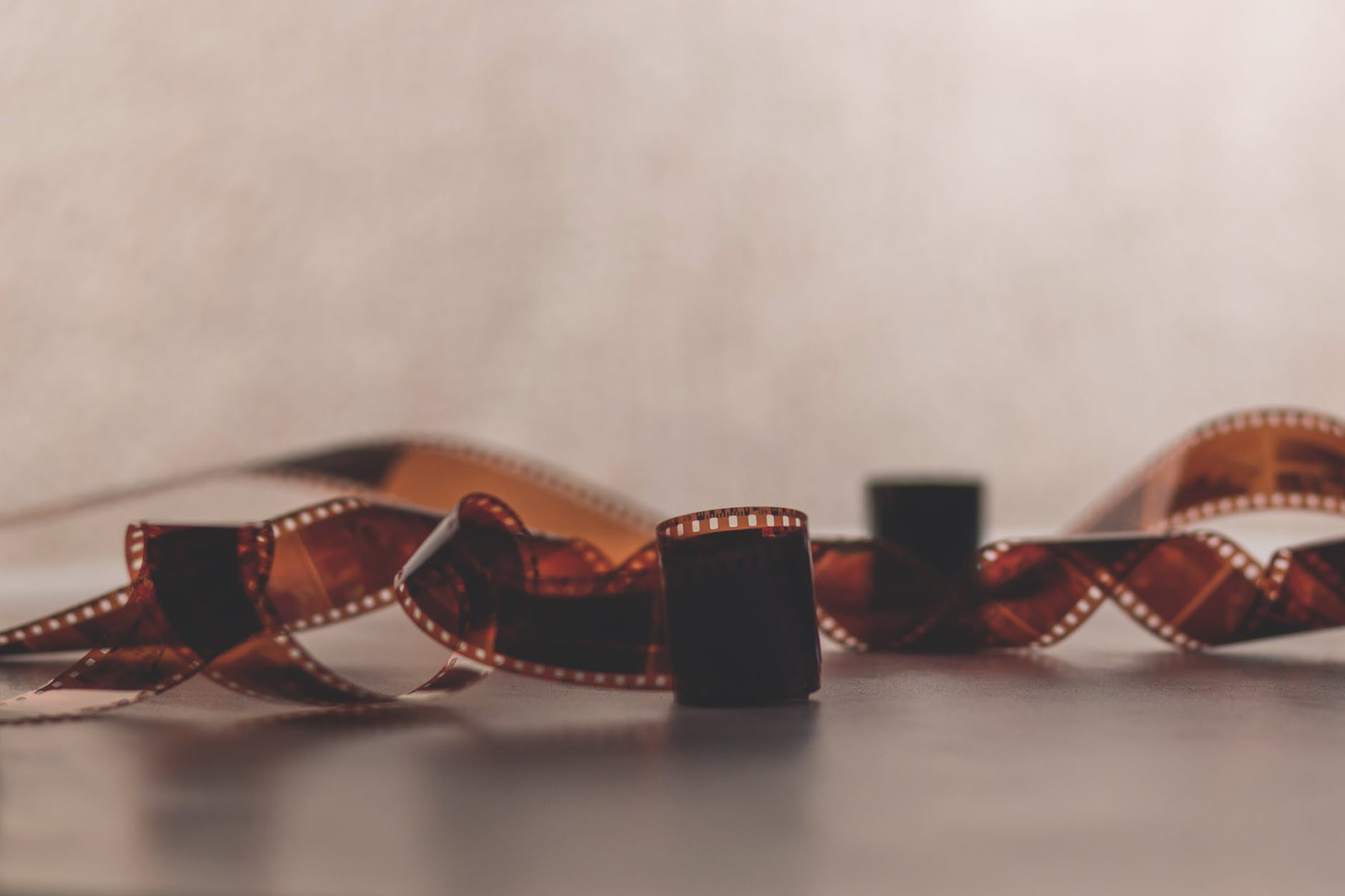 Art of Developing Film