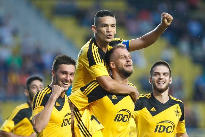 Soi kèo bóng đá Alashkert vs Sheriff Tiraspol bảo đảm chính xác Cúp C1 Châu Âu ngày 20/7/2021 1