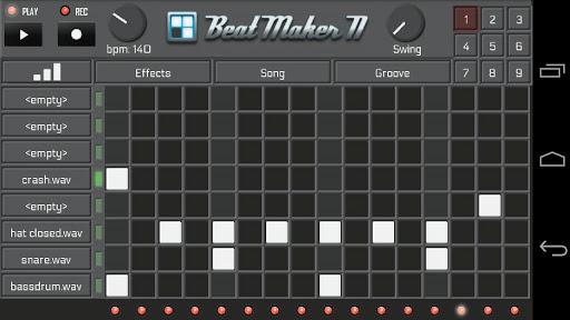 Nyoh Apk Dl Download Beat Maker Ii Apk Free