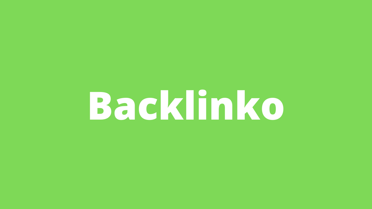 Backlinko is a best blog you should follow as a marketer