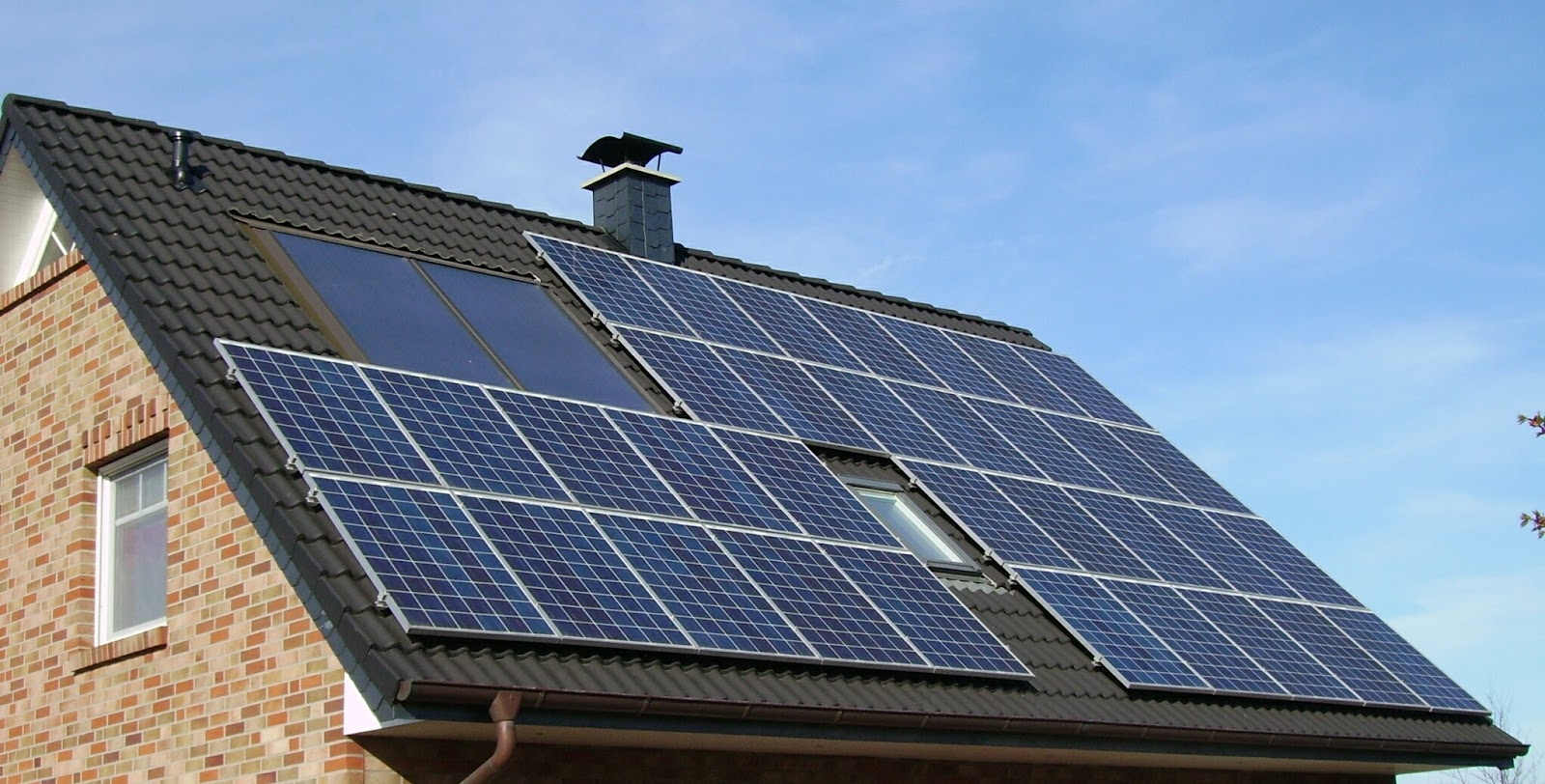 Making Home Ecofriendly With Solar Panels