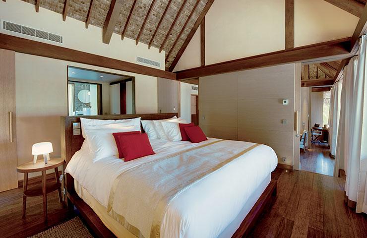 Cần lựa chọn kích thước giường một cách tinh tế