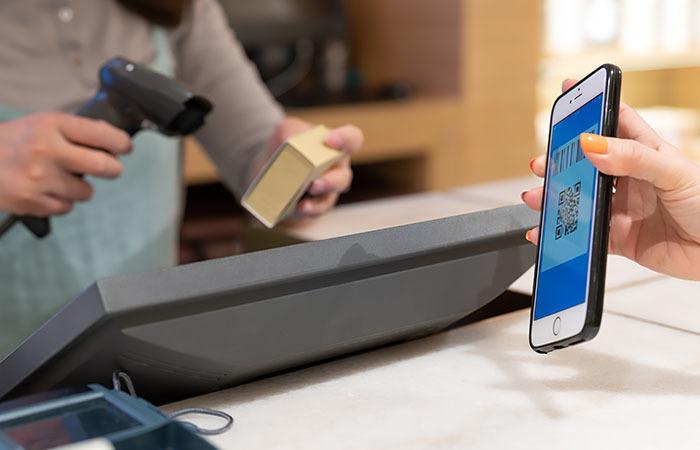 Hűségkártya applikáció: digitalizált törzsvásárlói kártya mobilon