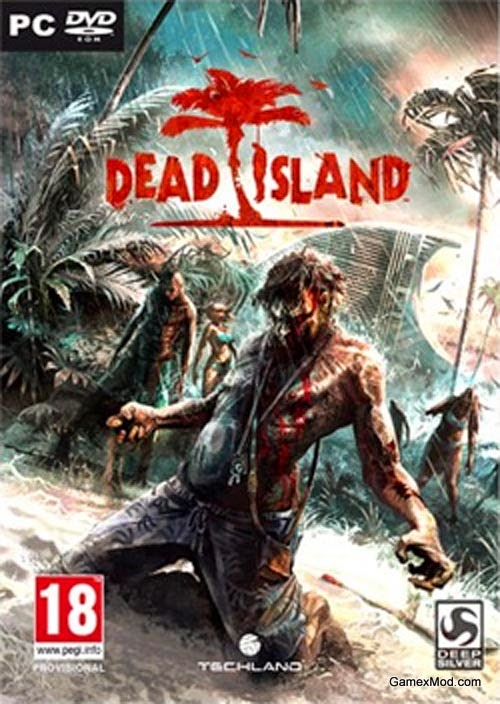Dead Island-Game Of The Year Edition-Free Download