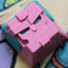 Bro Caps - BroBot - BBV2