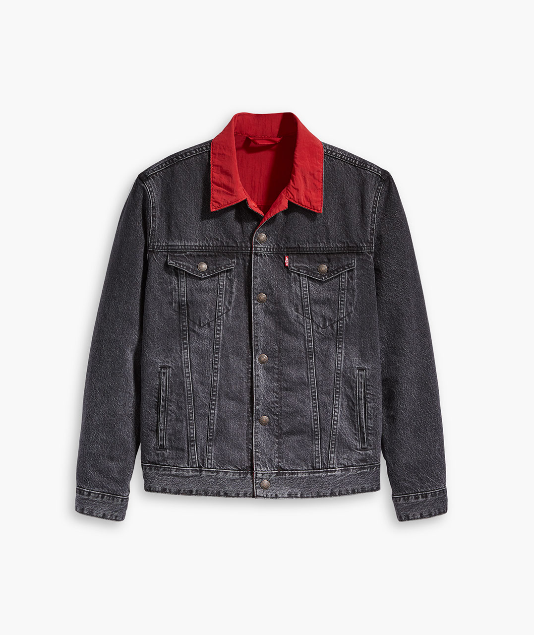 62f26e8ab59c7f The Levi s x Jordan Reversible Trucker Jacket will retail for  198 and the  Levi s x Air Jordan IV will retail for  300 in men s sizes and  230 in  youth ...