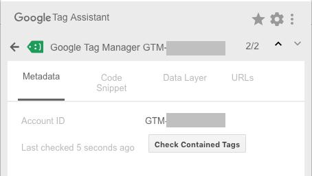 Solving the Google Tag Manager 404 Error Message | UpBuild