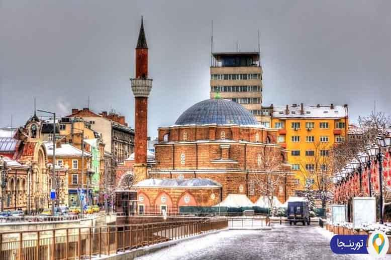 تور زمستانی صوفیه