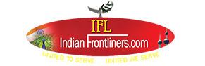 FrontLiners Logo