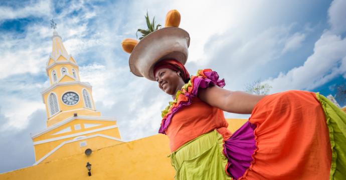 Cartagena: las mejores ciudades de América del Sur