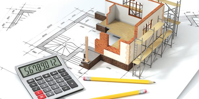 Nên đặt dịch vụ xây nhà phần thô như thế nào hiệu quả?