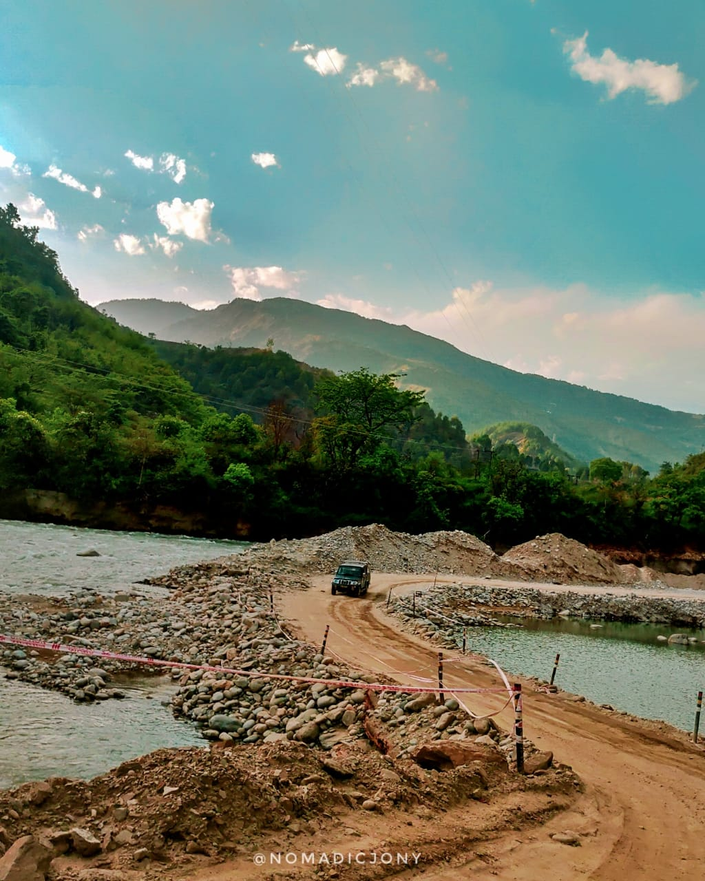 Chopta - Tungnath Trip