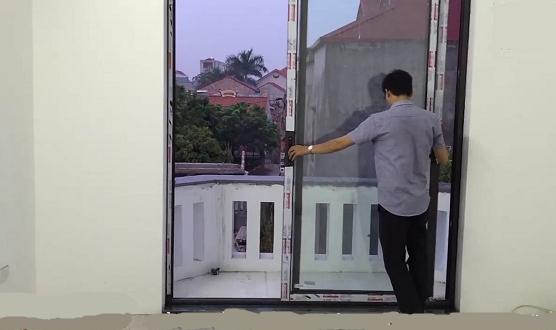 Mỗi loại cửa nhôm sẽ có mức giá khác nhau