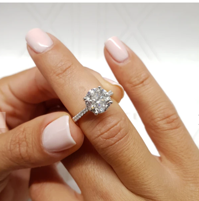 How to Pick Up the Perfect Engagement Ring