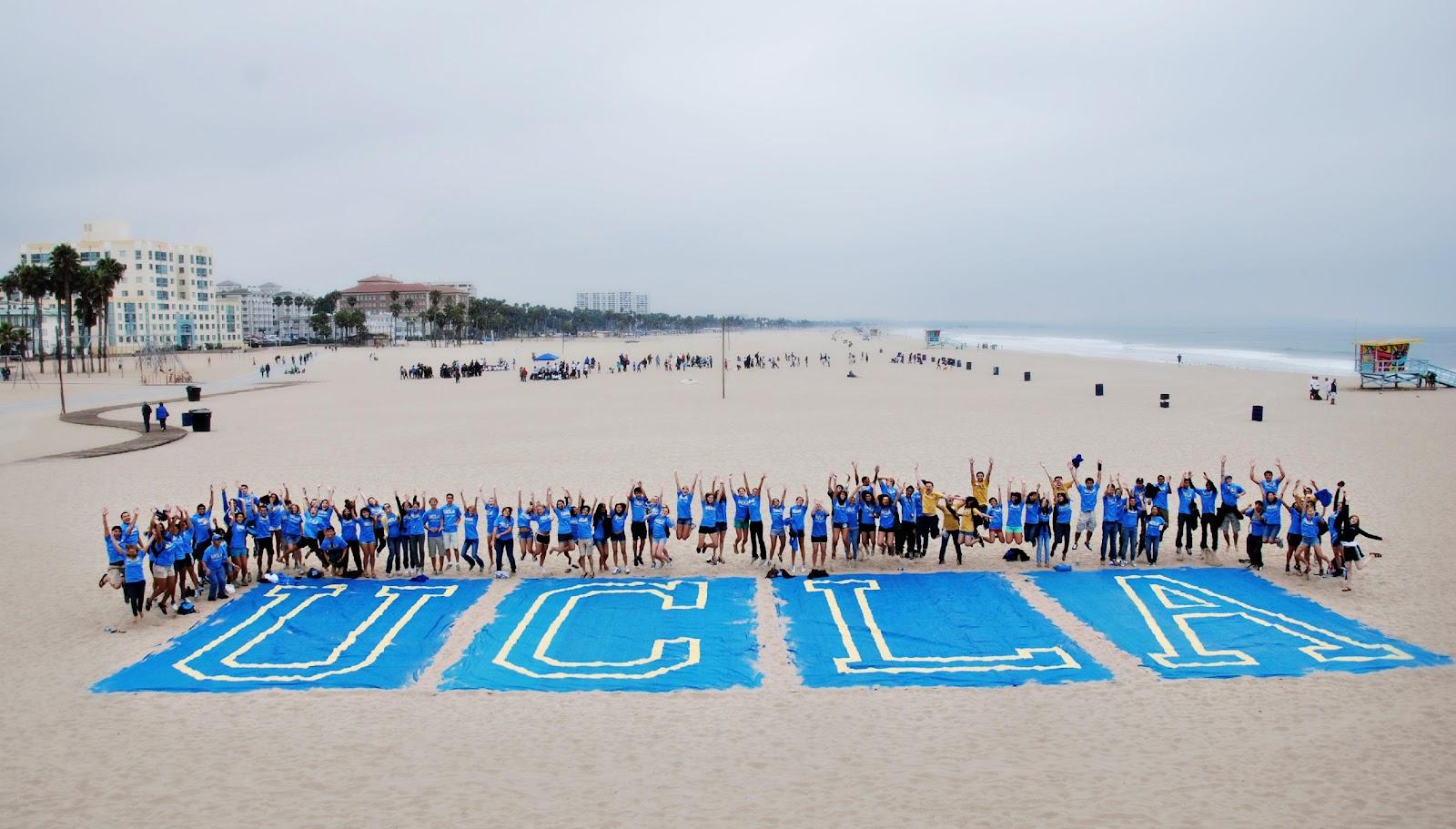 Картинки по запросу university of california los angeles beach