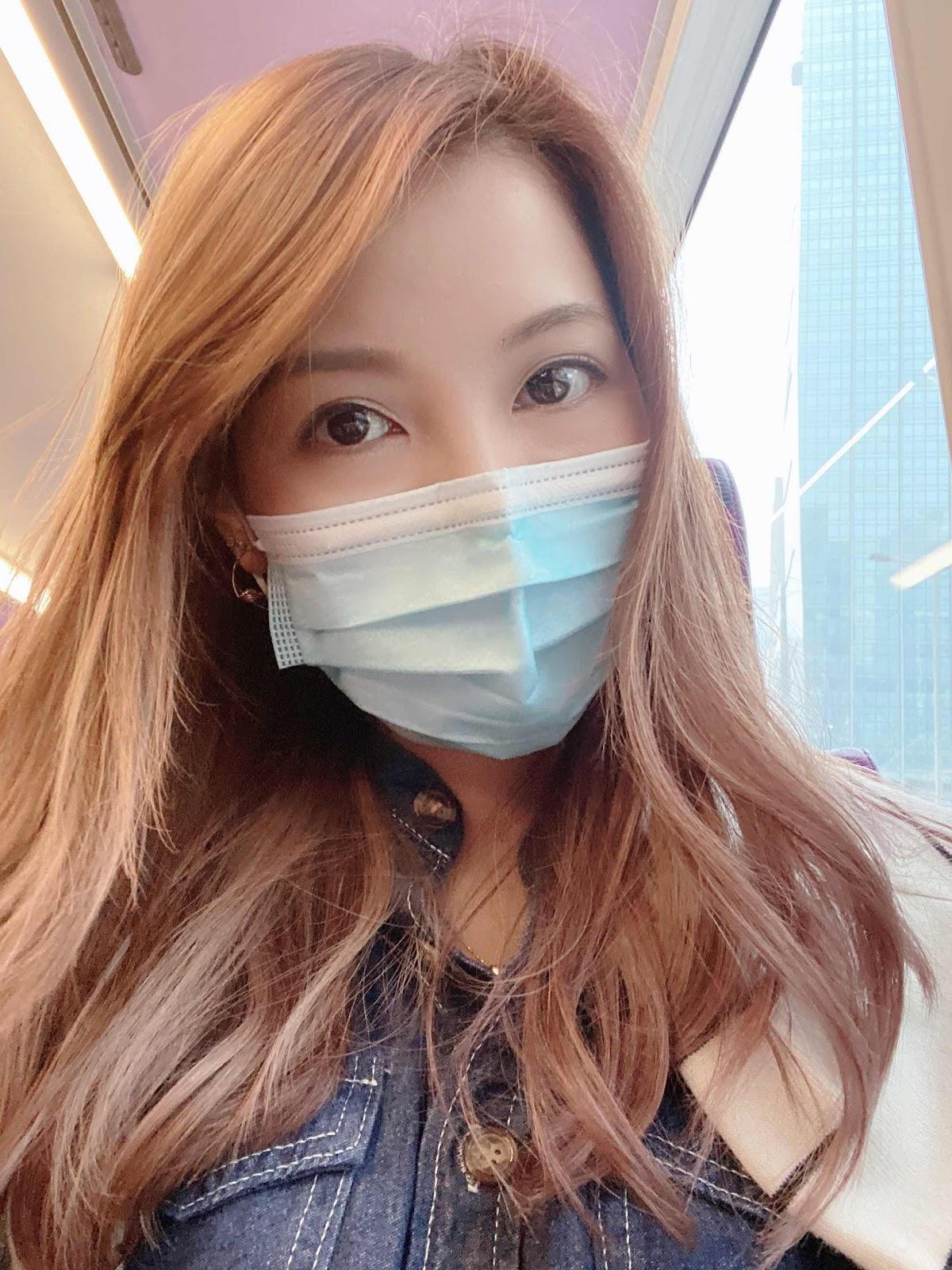 戴口罩都可以有健康肌膚 ~ Institut Esthederm 注活細胞水漾精華噴霧 ~ 讓肌膚健康 ...
