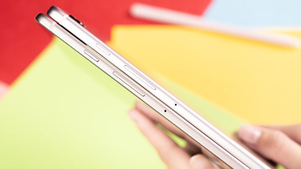 不只是 Lite 的三星 Galaxy Tab S6 Lite - 6