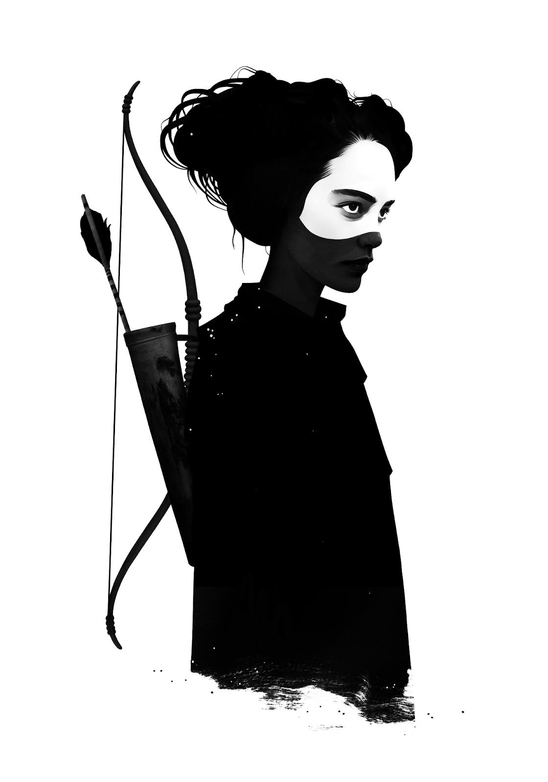 NFT Spotlight — Monochrome Art with Ruben Ireland