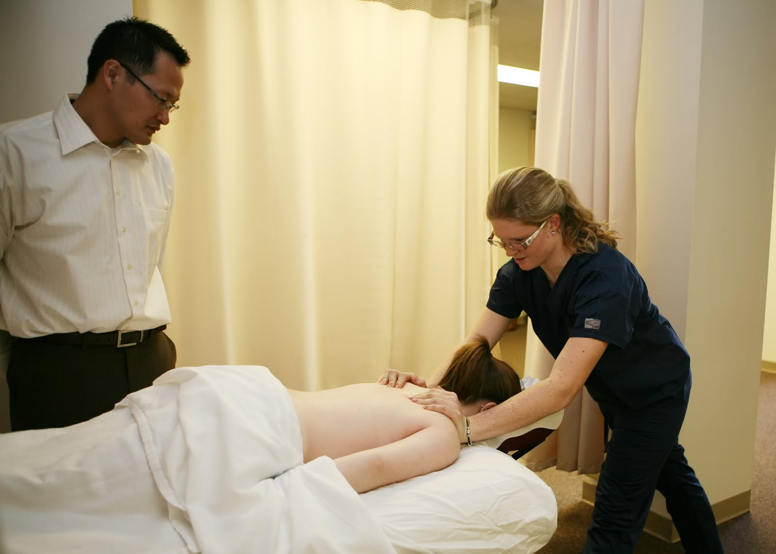Massage Therapy One of the Fastest Growing Jobs in the US