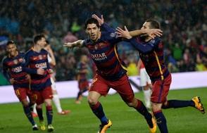 Barcelona pasa a cuartos de final