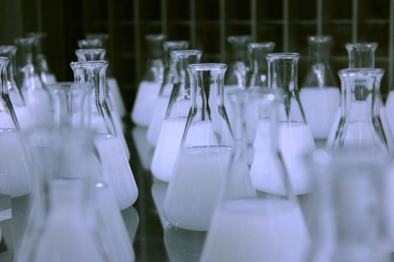 What is Silicone defoamer