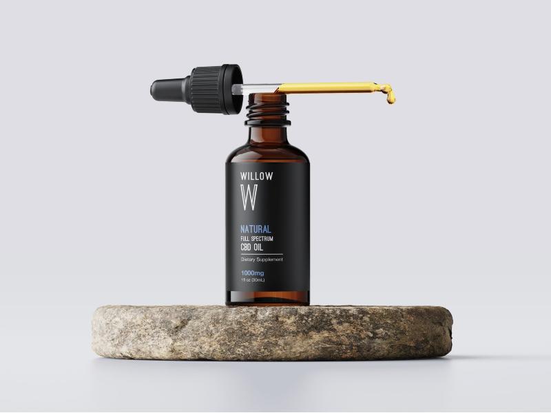 Best Willow CBD Oil