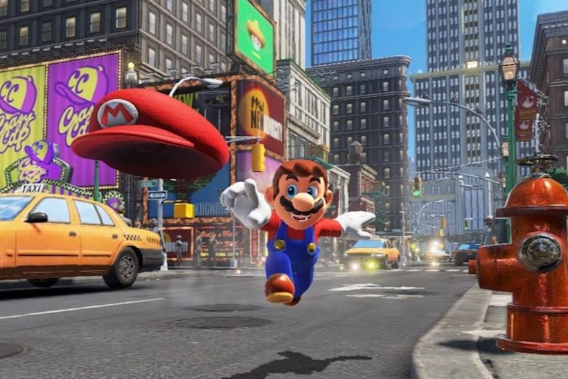 Super Mario Odyssey: 5 things that could make it epic