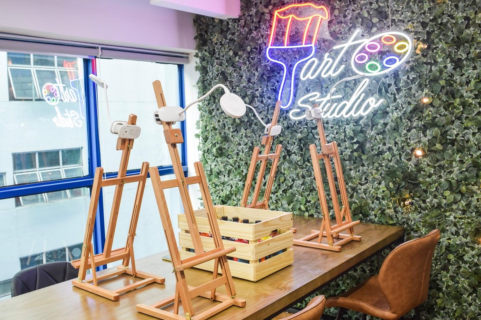 t-art studio
