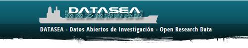 Datasea. Datos abiertos de investigación http://www.datasea.es