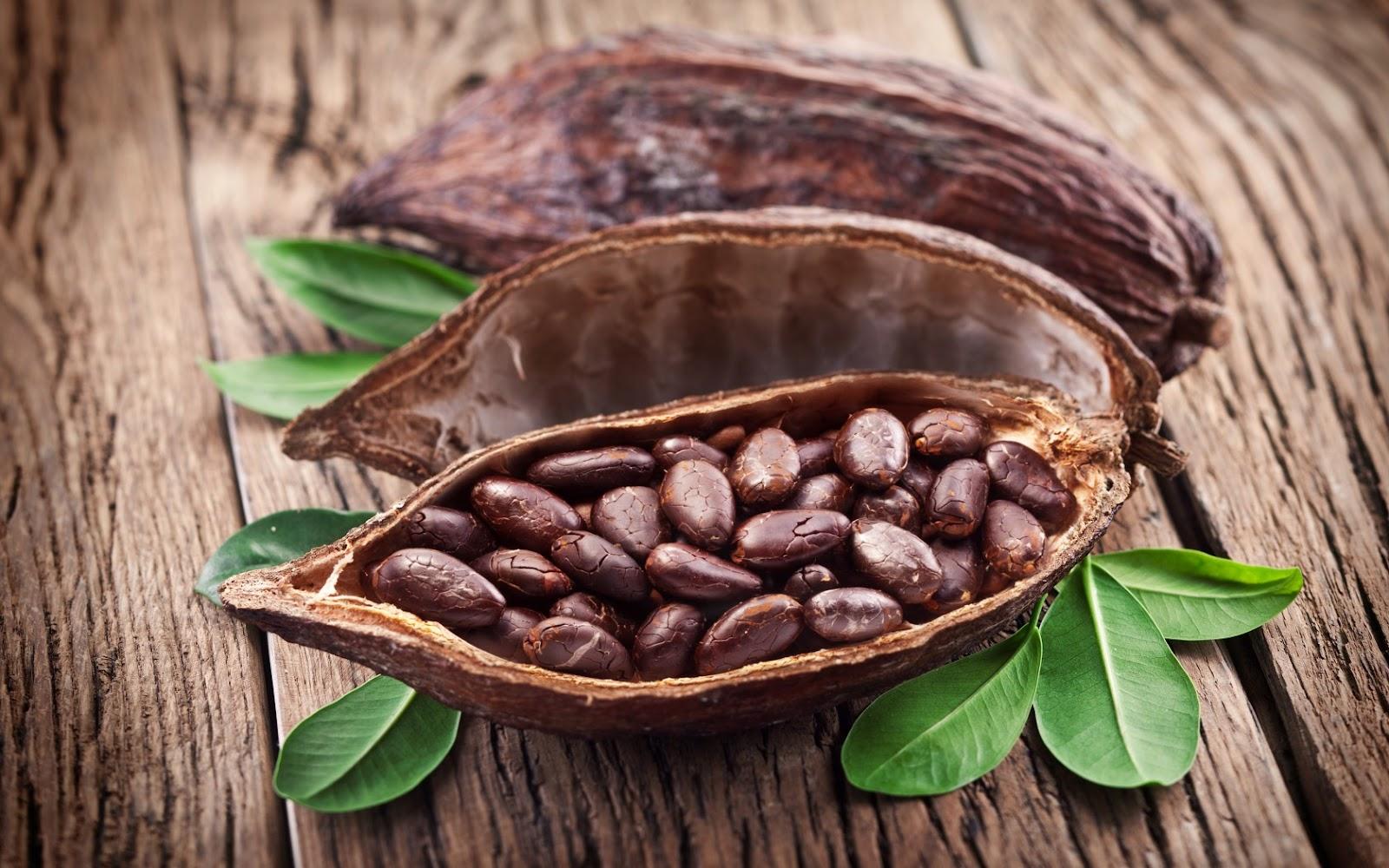 История Какао - RED – вкусный шоколад, в котором на 50% меньше калорий!