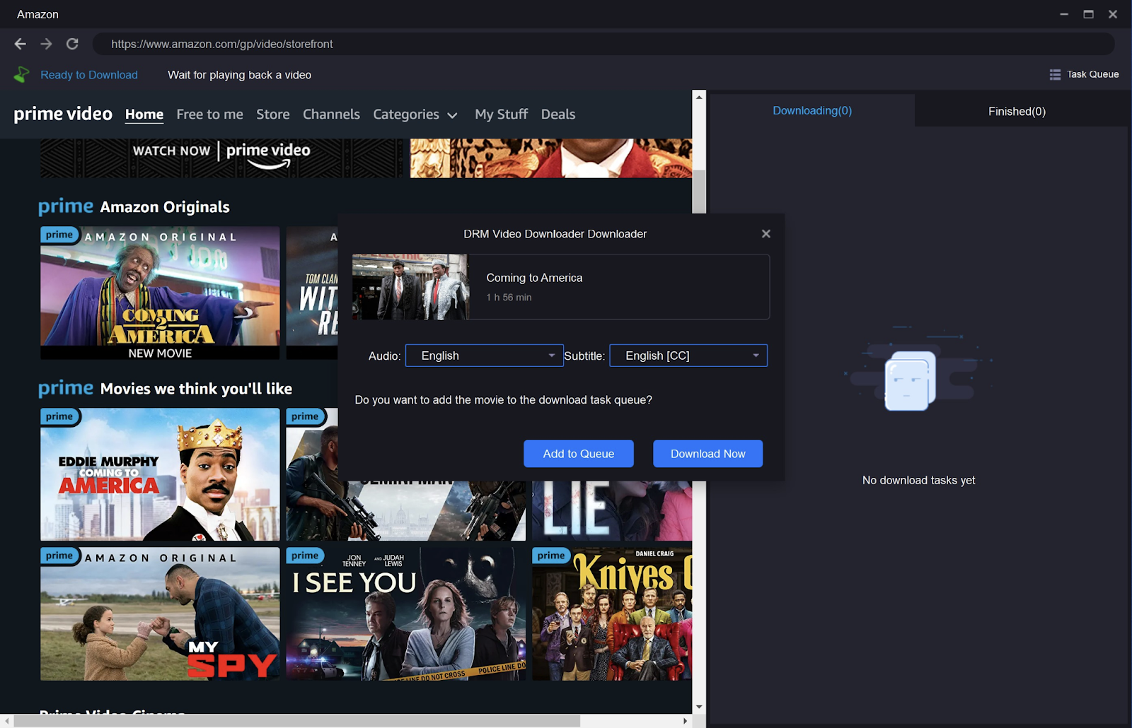 Y2mate Disney+ Downloader Review