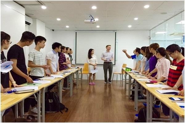 học tiếng Đức uy tín tại TP HCM hình 3