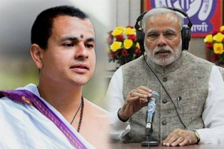 Who is Jonas Masetti, PM Modi remembered this way, took education from  Swami Dayanand - The India Print : theindiaprint.com, The Print