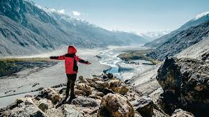 Ladakh for Solo Female Travelers