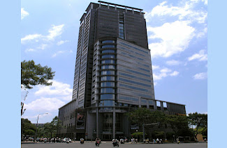 Saigon Center Tower