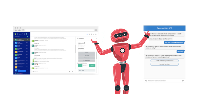 Advanced level automated Conversions