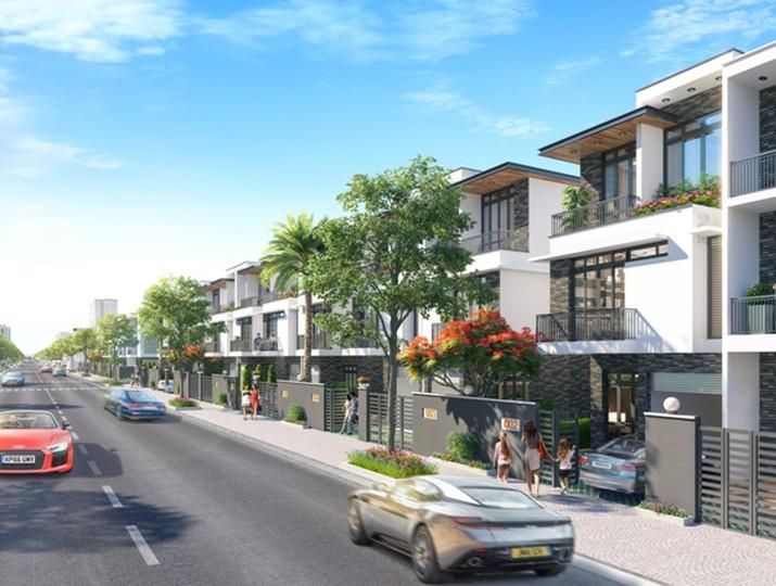 dự án mang lại những thuận lợi cho cư dân tại Quận 9