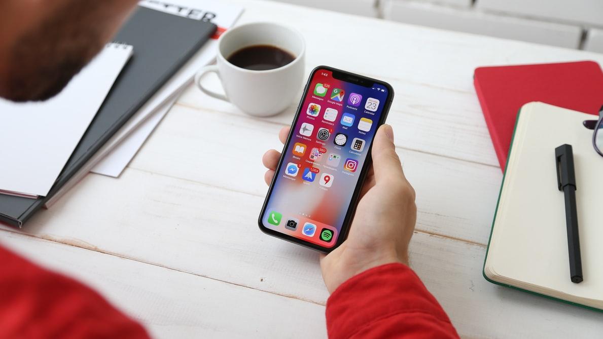 продвижение мобильного приложения