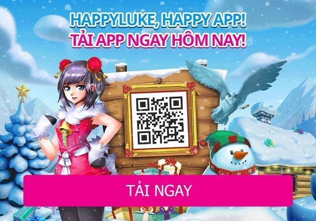 Tải HappyLuke trên điện thoại Android