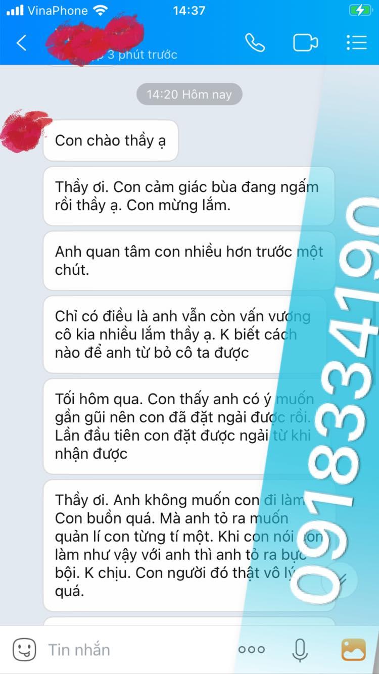 2. Thỉnh thầy bùa yêu ở Bắc Ninh có thực sự linh nghiệm hay không?