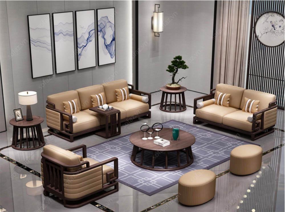 4 mẹo thiết kế phòng khách nhỏ