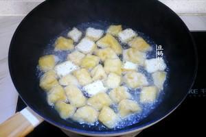 又一好吃的大白菜做法,花不到5块钱,家常下饭的做法 步骤3