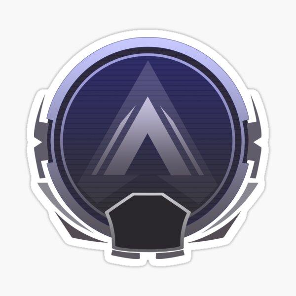 Silver Apex Legends