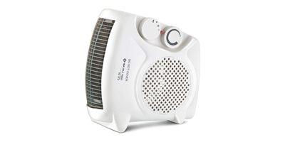 Bajaj Majesty RX10 2000 Watt Heat Convector Room Heater
