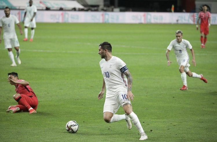 Soi kèo bóng đá Mexico vs Pháp bảo đảm chính xác Cúp C1 Châu Âu ngày 22/7/2021 2