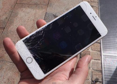 Thay mặt kính màn hình iPhone 6, 6 plus ở đâu tốt