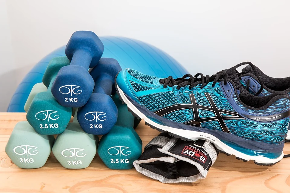 It possible to Enjoy Your Fitness Routine? You Betcha!