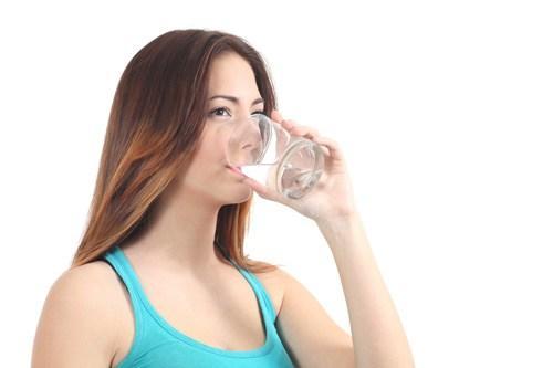 Công dụng của nước tinh khiết