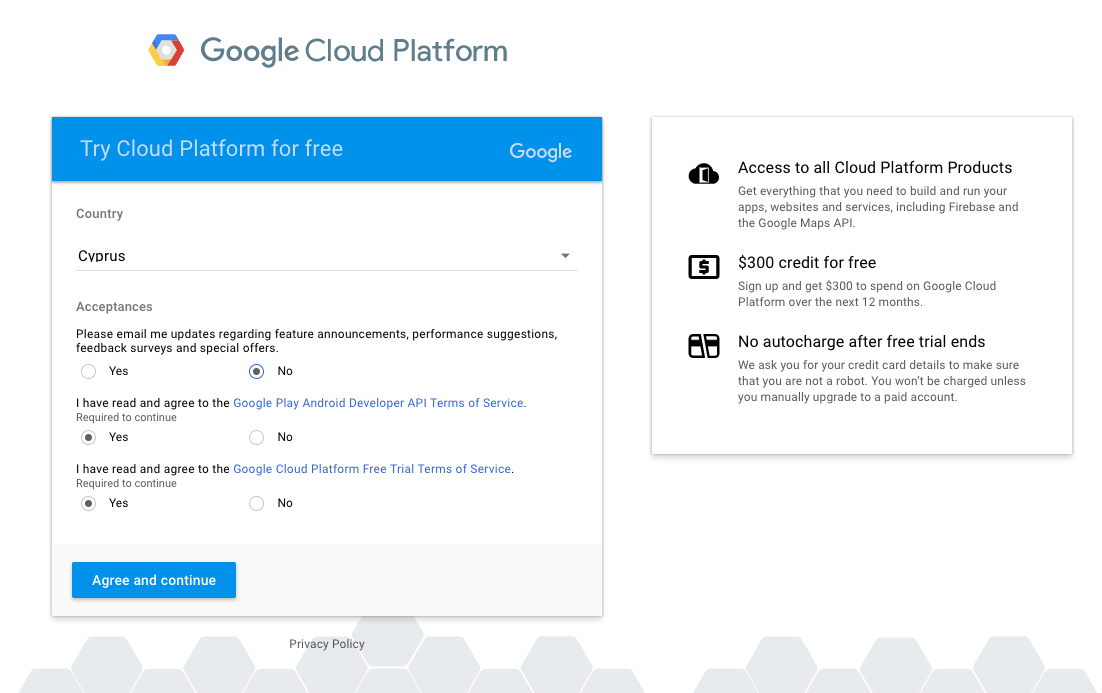how to host 3cx pbx on google cloud