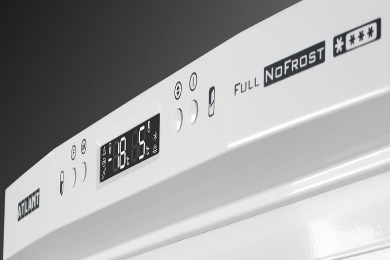 правильная регулировка температуры в холодильнике